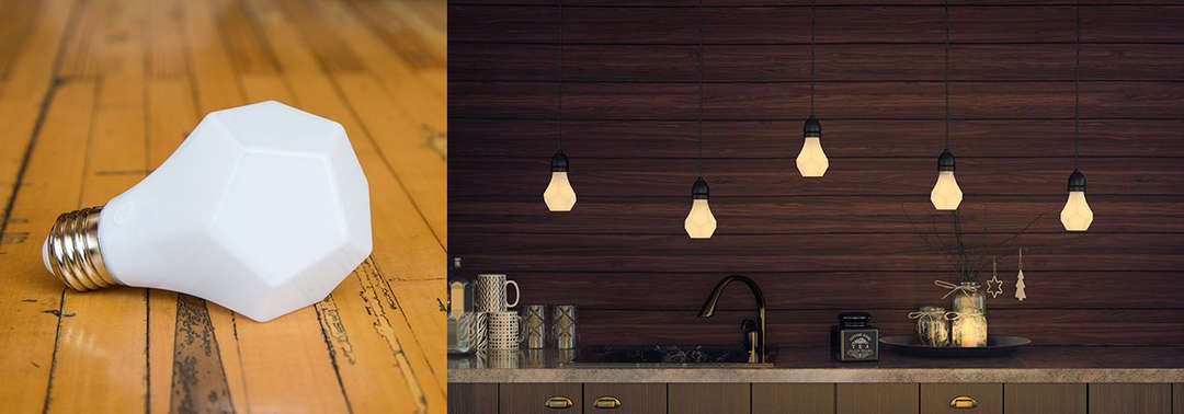 Socket to Me: New Styles for the Utility Pendant - Architizer