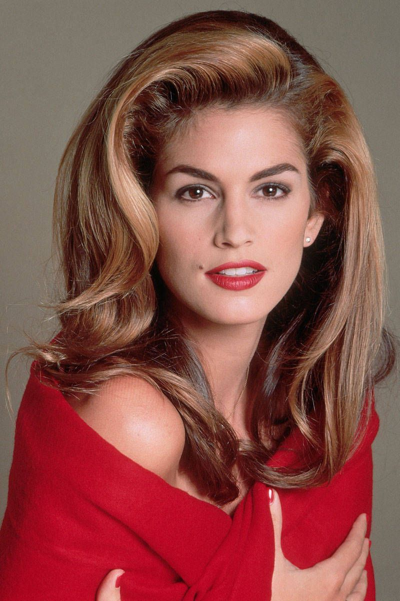 cindy crawford 90s makeup Google Search 90s