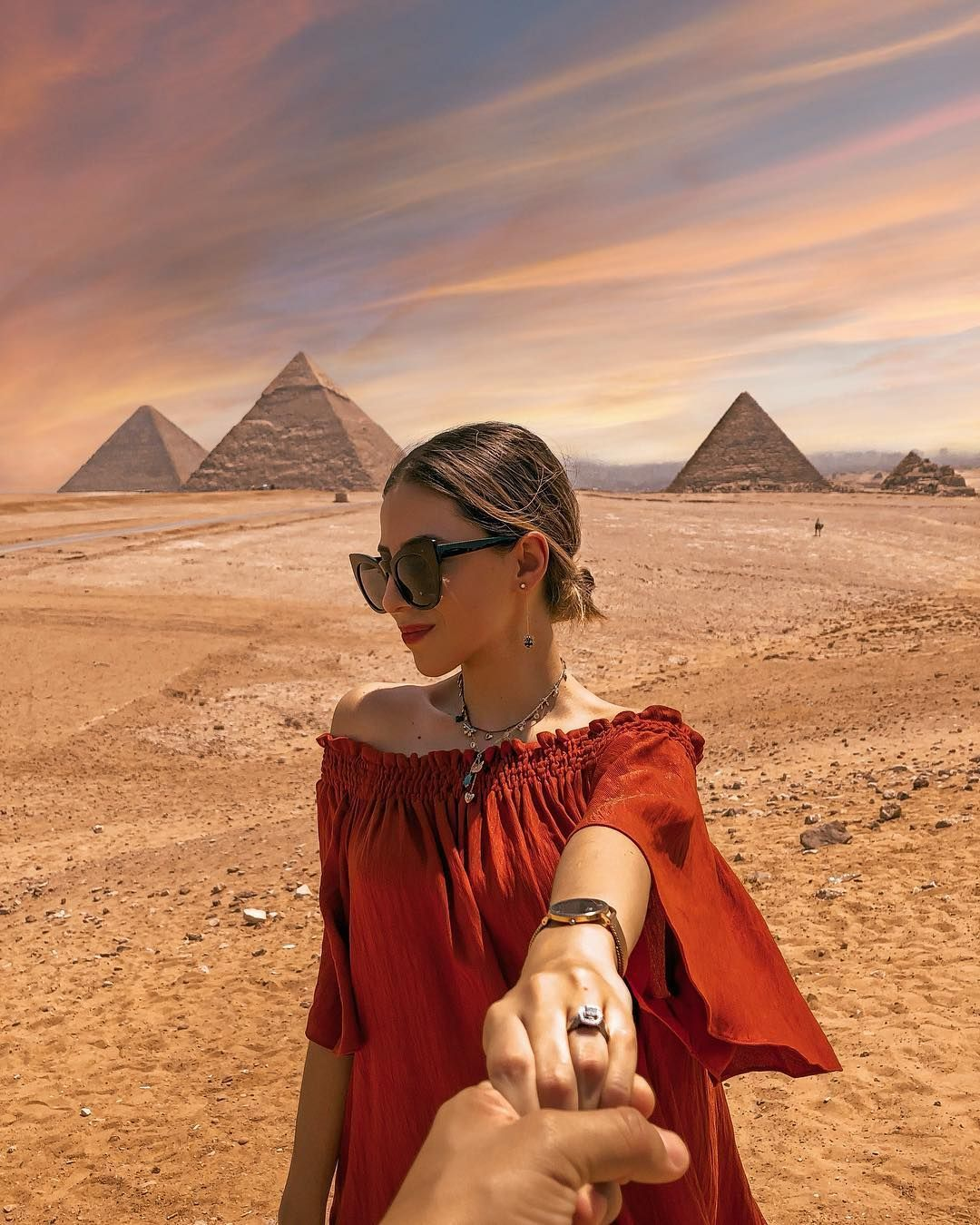 Travel And Change Of Place Impart New Vigor To Our Minds So With Our 10 Days Trip To The Best Of Egypt You Will Enjoy A Seam Egypt Tours Egypt Travel Egypt