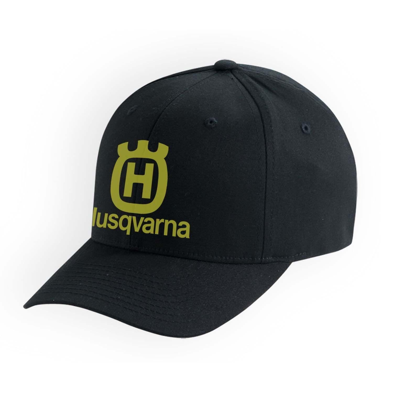All Cotton Trucker Caps Yamaha-Motorcycle Snapback Printed Hat