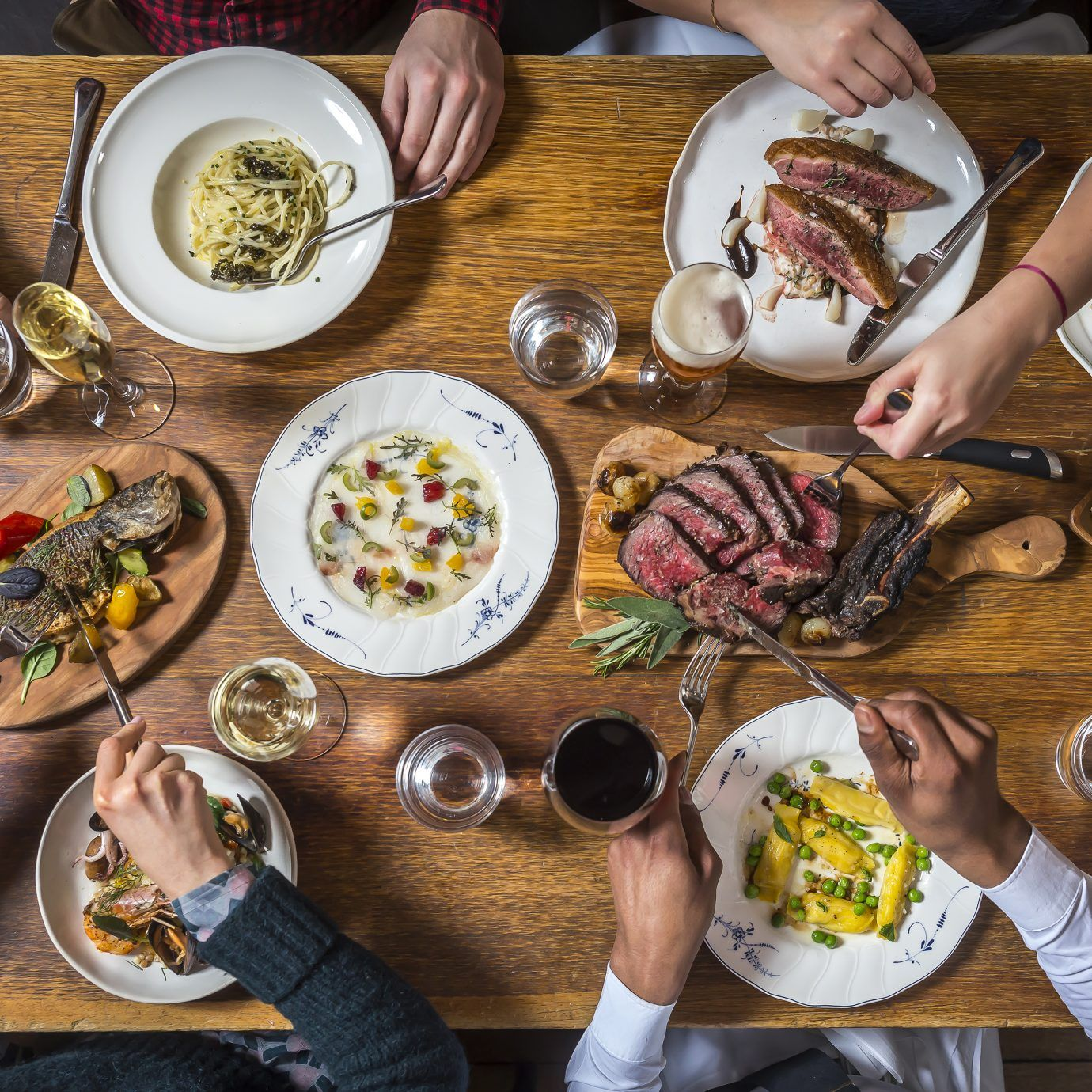 The Best Places to Eat in Brooklyn 10 Restaurants We Love
