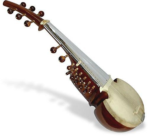 Sarod is a classical Indian musical instrument | Musical ...