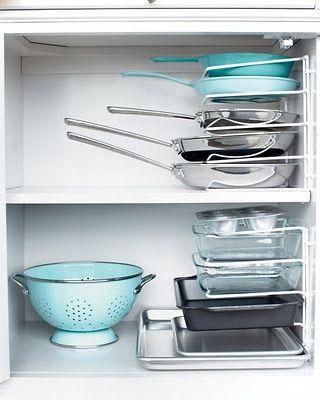 Ordnung im Küchenschrank | Haushalt | Pinterest | Küche ...