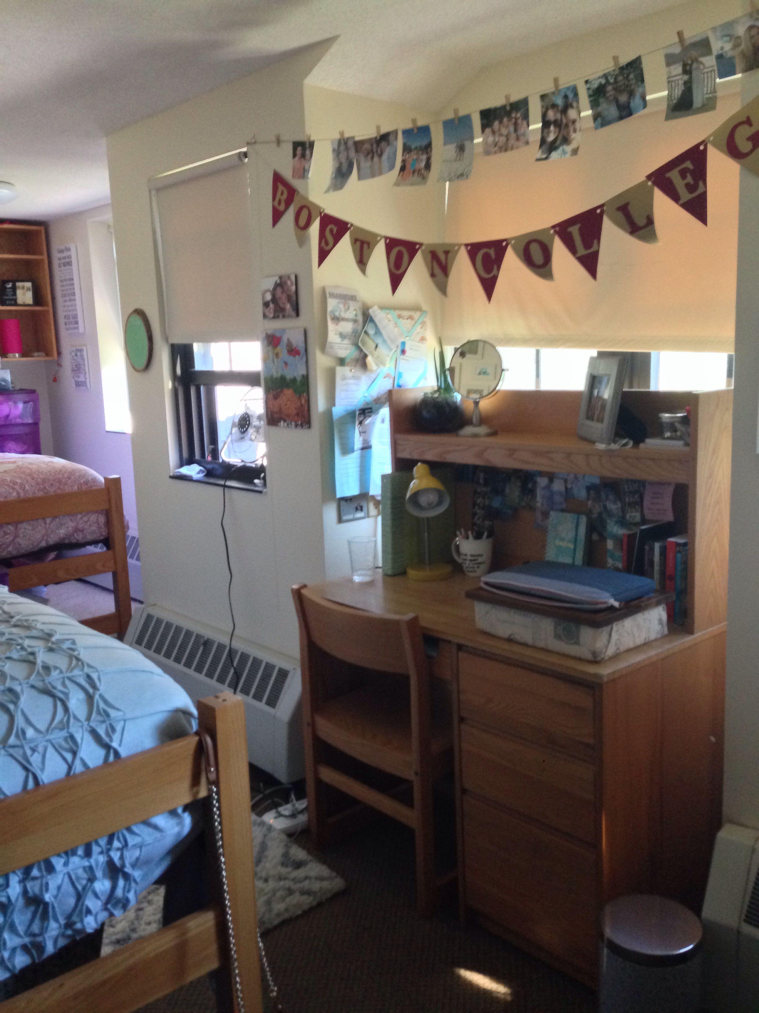 Student Dorm Room: Dorm Room, Dorm, Room