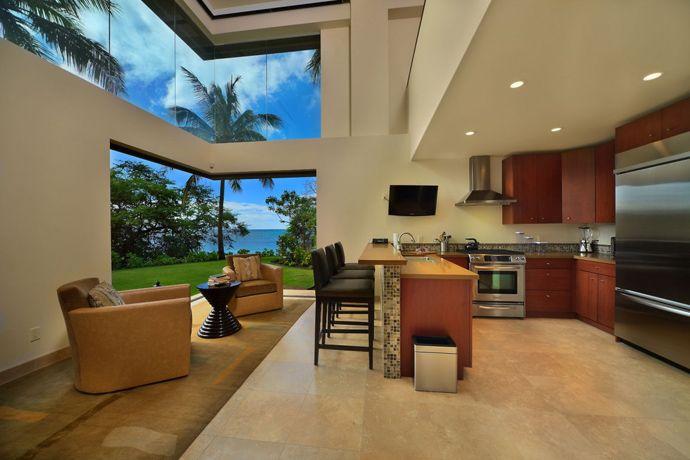 Casa-Lujo-en-Hawaii-por-Arri-Lecron-7 Arquitectura \ Diseño