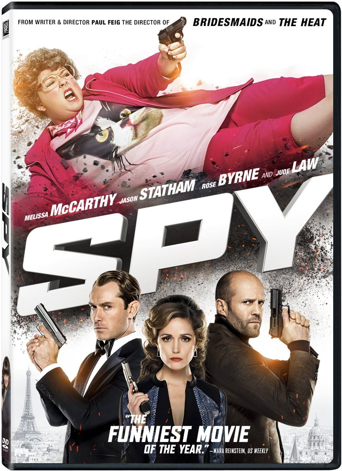 pin by mintje! .. on movies# | pinterest | spy, mc carthy and movie