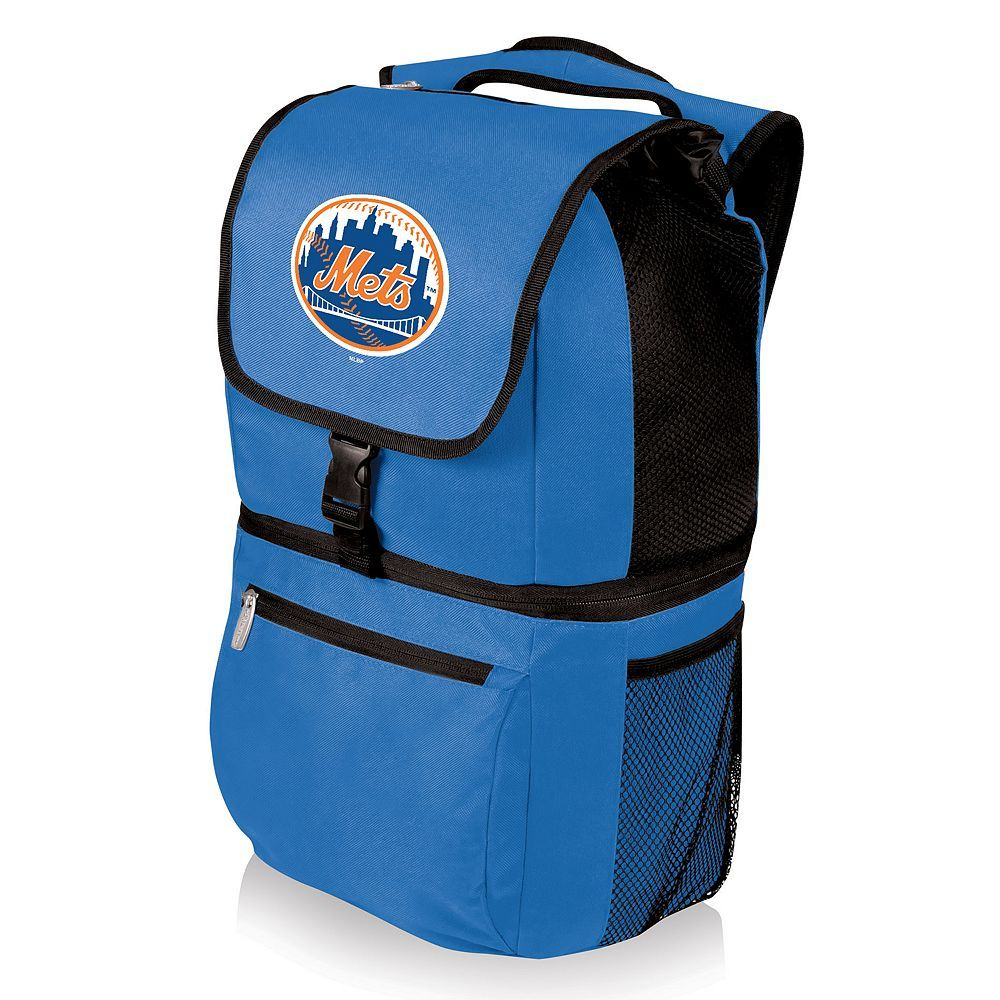 9892fd9f612e Picnic Time New York Mets Zuma Backpack Cooler