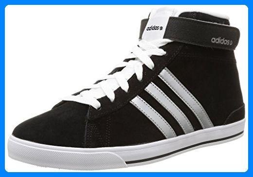 Adidas F97739, Damen Basketballschuhe, Mehrfarbig (Cblack ...