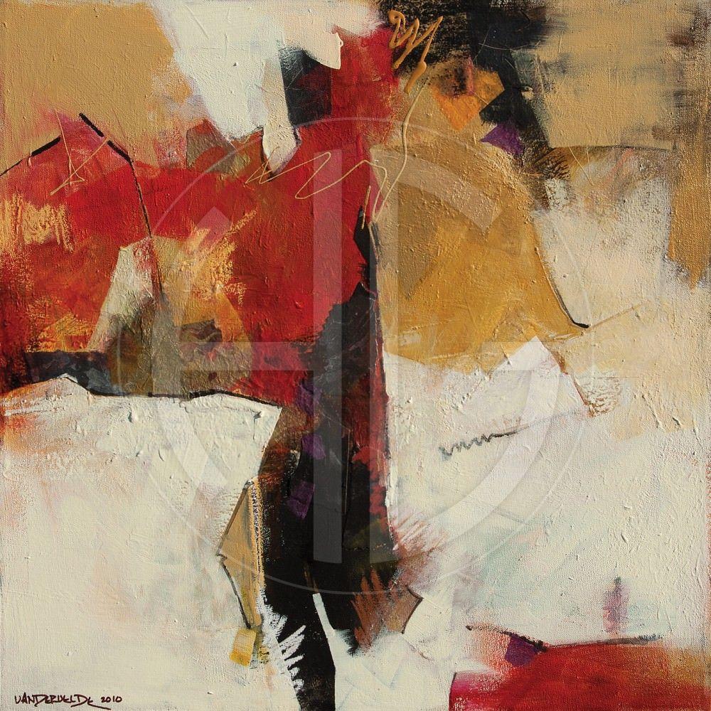 Ann Vandervelde Hg Arts Abstract Paintings Art
