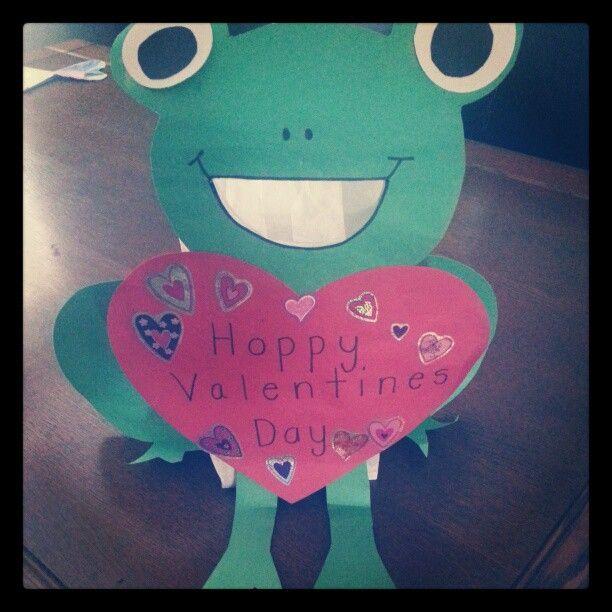 Hoppy Valentines Day!!