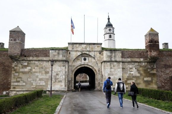 Dnevno | SAHAT KAPIJA i SAHAT KULA: Svedoci slavnog vremena Beogradske tvrđave