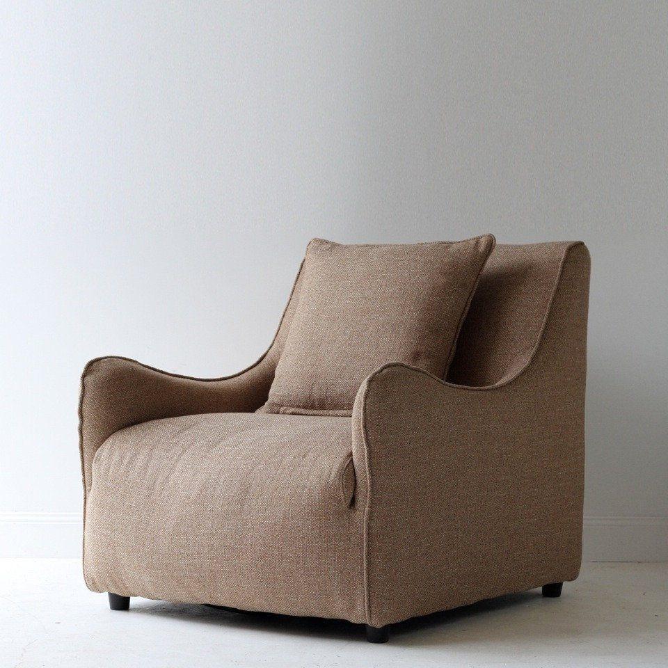 Axelle sofa furniture chair fabric sofa