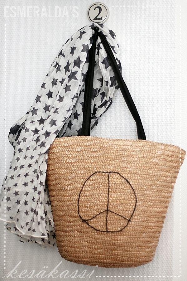 My summer bag