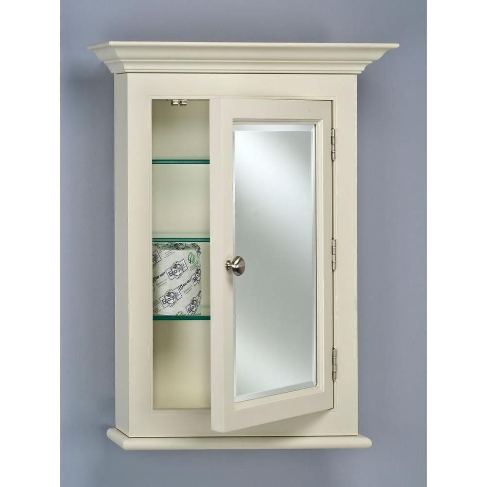 General Bathroom Products Corporation Medicine Cabinet Lowes - Lowes bathroom products