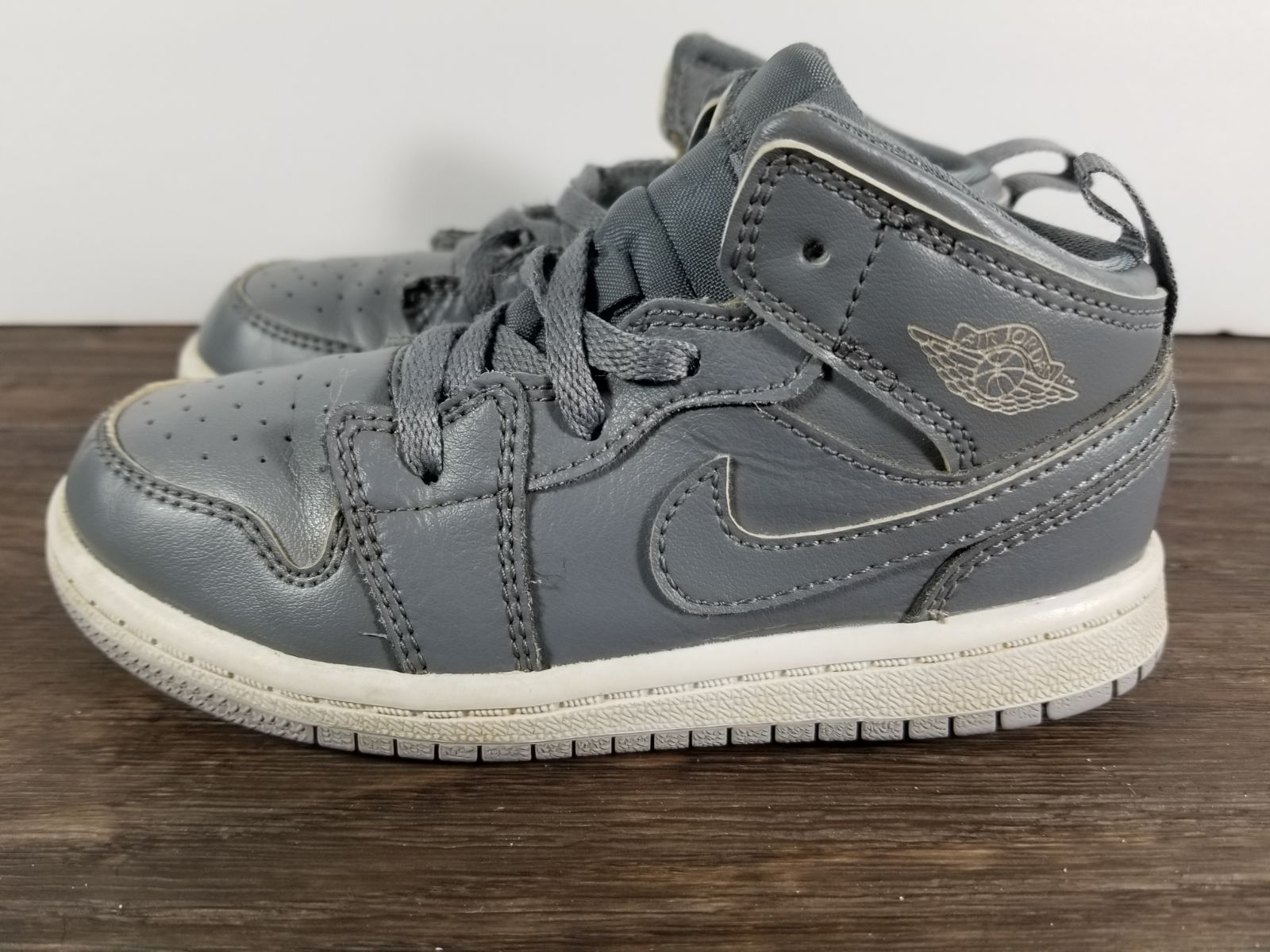 Nike Air Jordan 1 Retro Toddler SZ:9C
