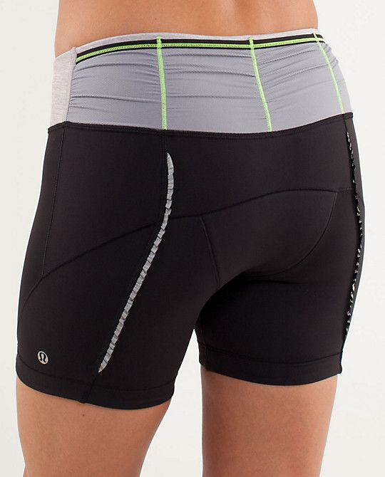 53d82e23e76b @lululemon athletica athletica came out with casual padded biking shorts -  Velo Vixen Short