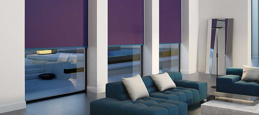 Blinds Glasgow Roller Blinds Glasgow Window Blinds