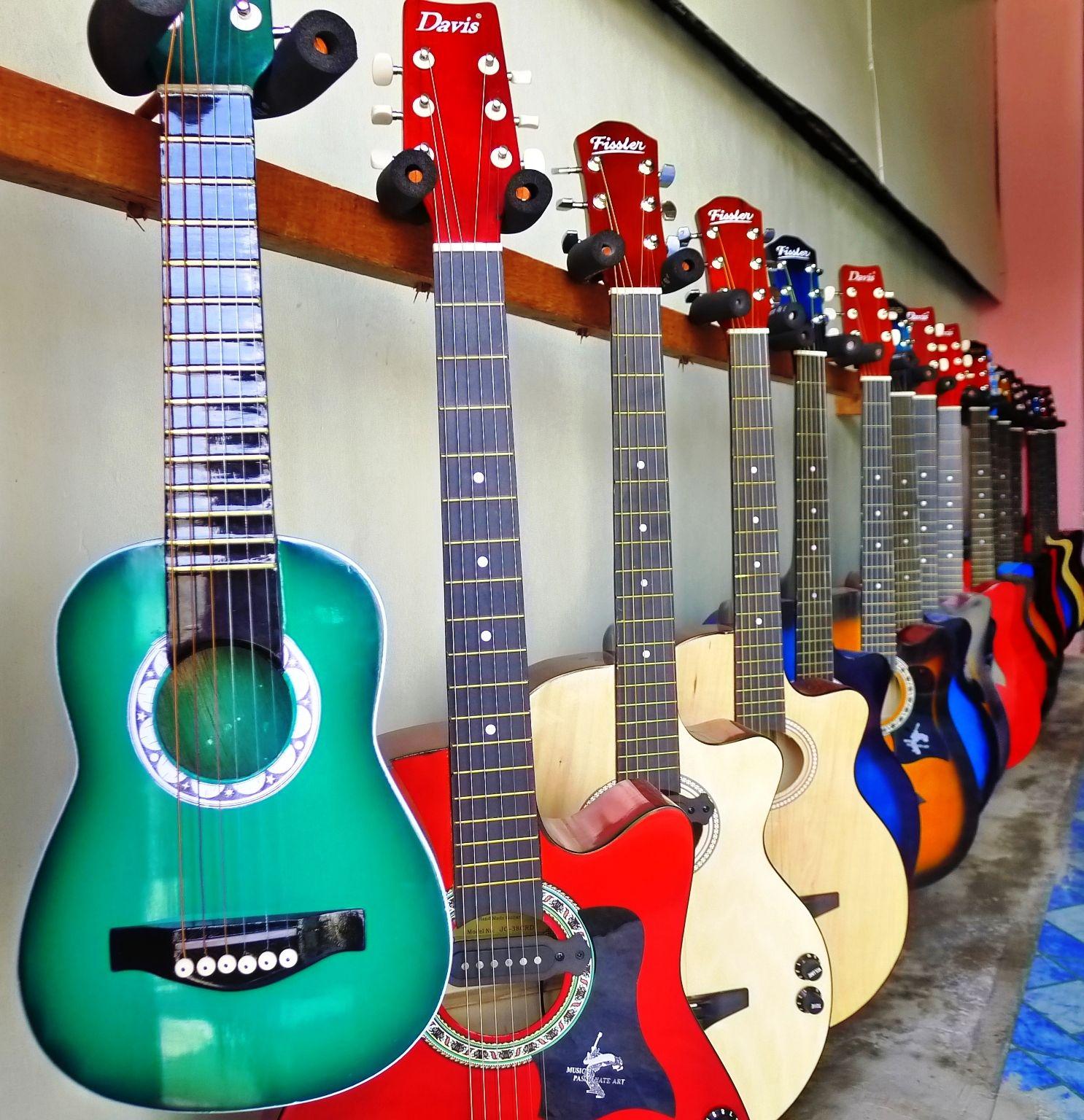 guitar factory. cebu city, philippines. | pretty :) | pinterest