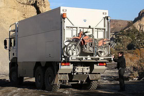 Unicat expedition vehicle | Bug-Out Vehicles | Pinterest ...