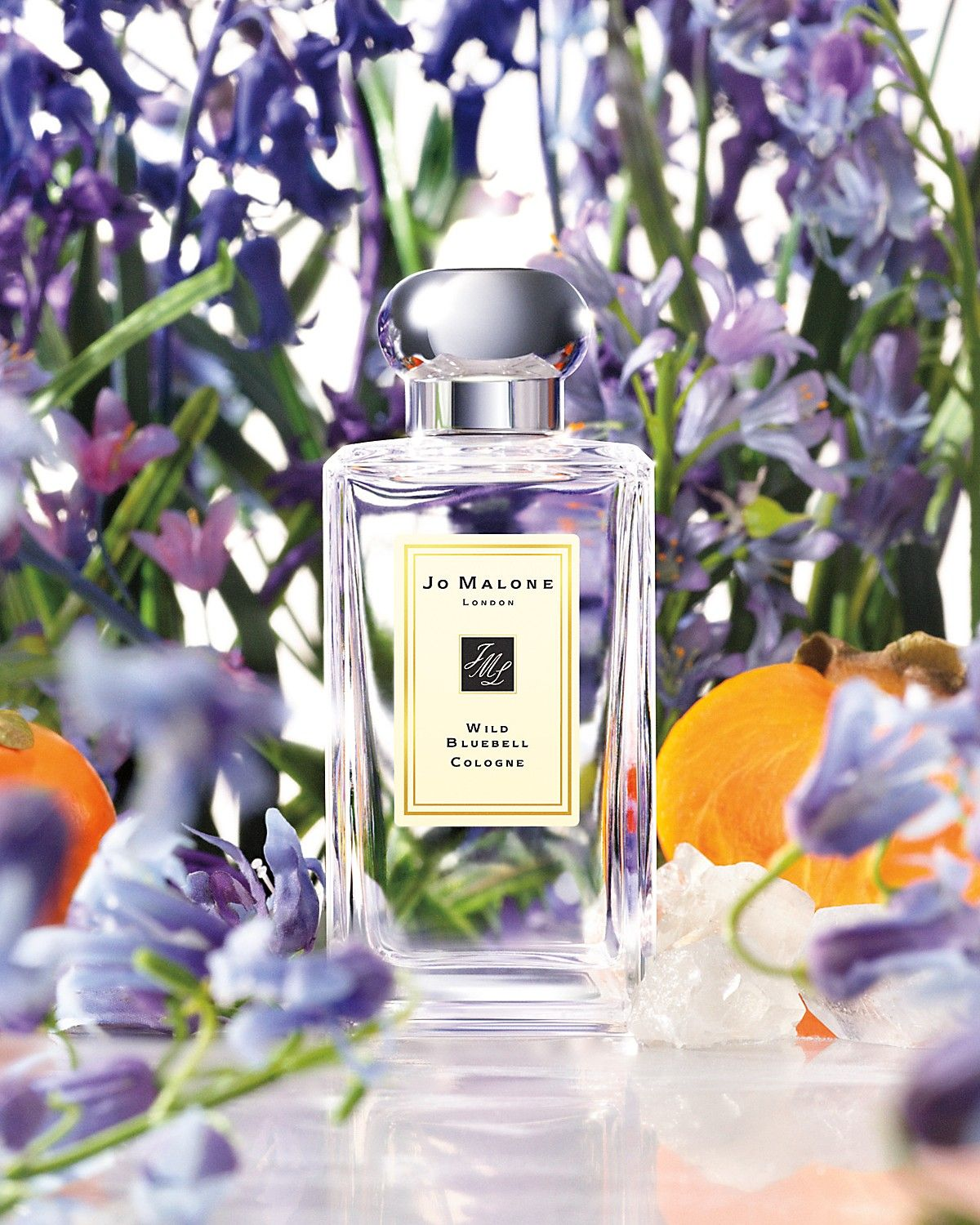 Jo Malone Wild Bluebell Collection Bloomingdales Beauty