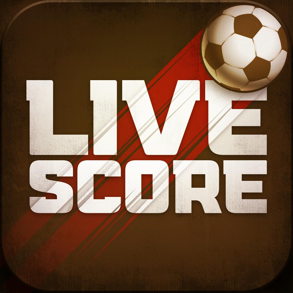 LiveScore Paling Lengkap