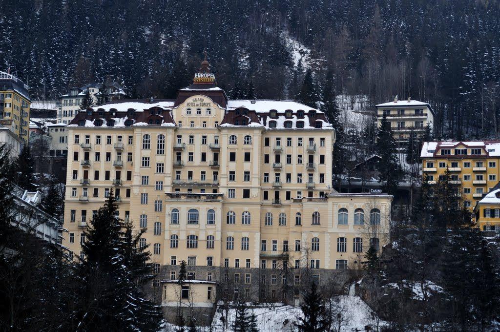 Hotel Nähe Bregenz