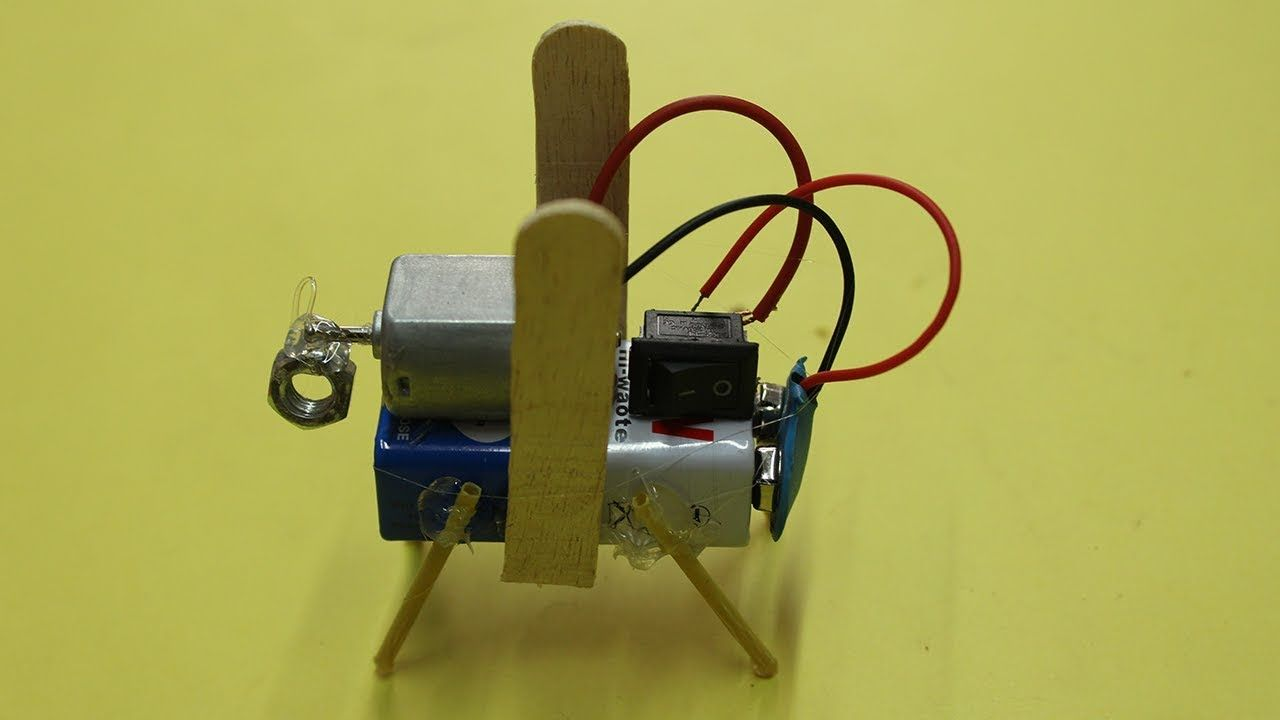 Jumping Robot Diy Hacks With Dc Motor How To Make Makeblock Inventor Kit Add On Six Legged At H