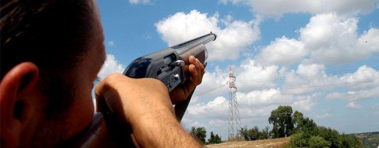 Cacciatori anche nelle aree protette? #scacciamoli!