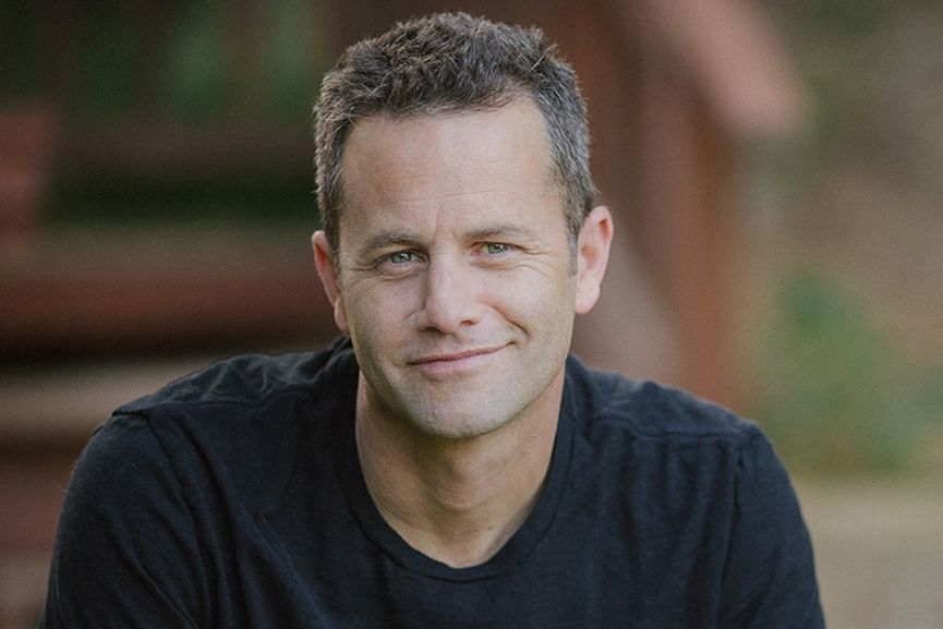 Prominent Christian Actor Kirk Cameron And His Love Filled Family Kirk Cameron Christian Actors Kirk Cameron Wife