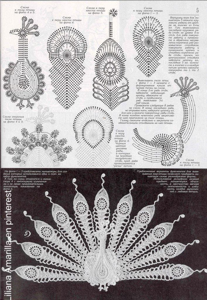 irish crochet motifs #irishcrochetmotifs irish crochet motifs #irishcrochetmotifs