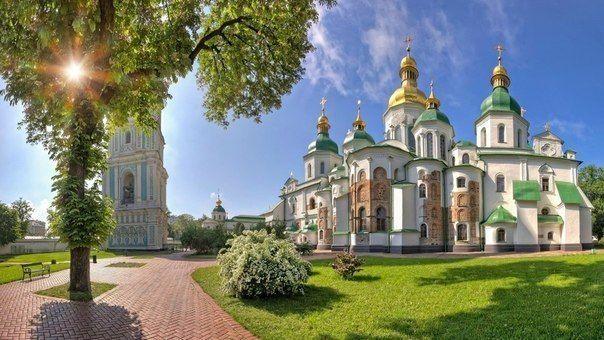А хочется, чтобы завтра в Киеве было вот так...