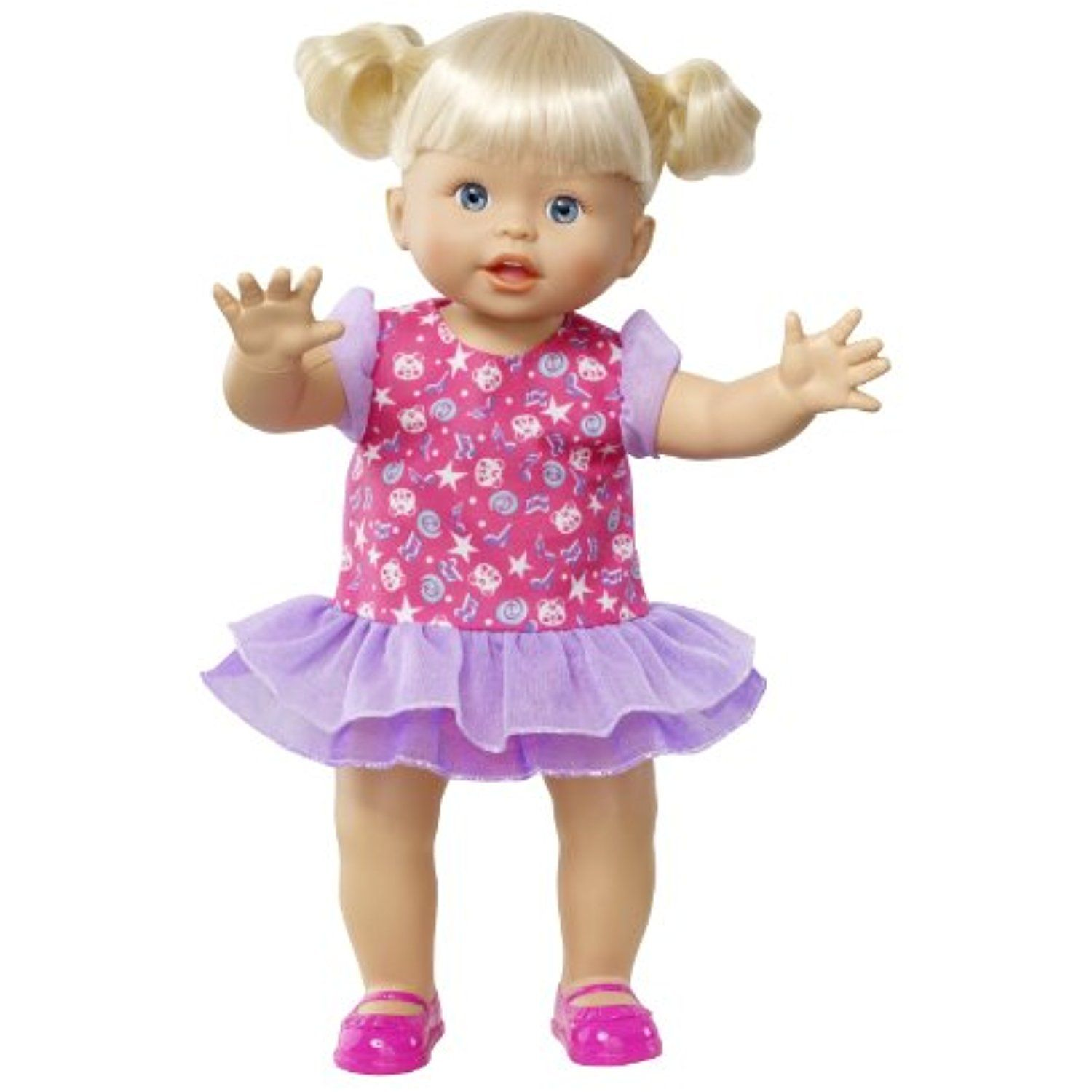 Little Mommy Dancy Dancy Baby Doll >>> Find out more about the great ...