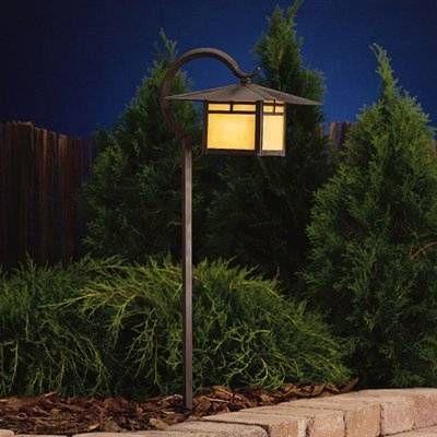 Kichler Lighting 15365cv Mesa Path Garden Pathway Light Carre Bronze Lighting Unive Outdoor Landscape Lighting Outdoor Lighting Lighting Design Inspiration