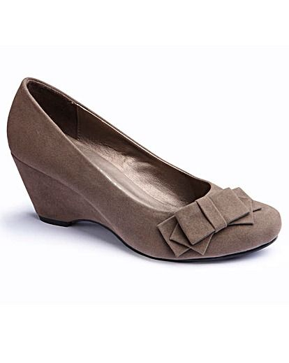 Footflex by Lotus Shoes EEE Fit | Shoes