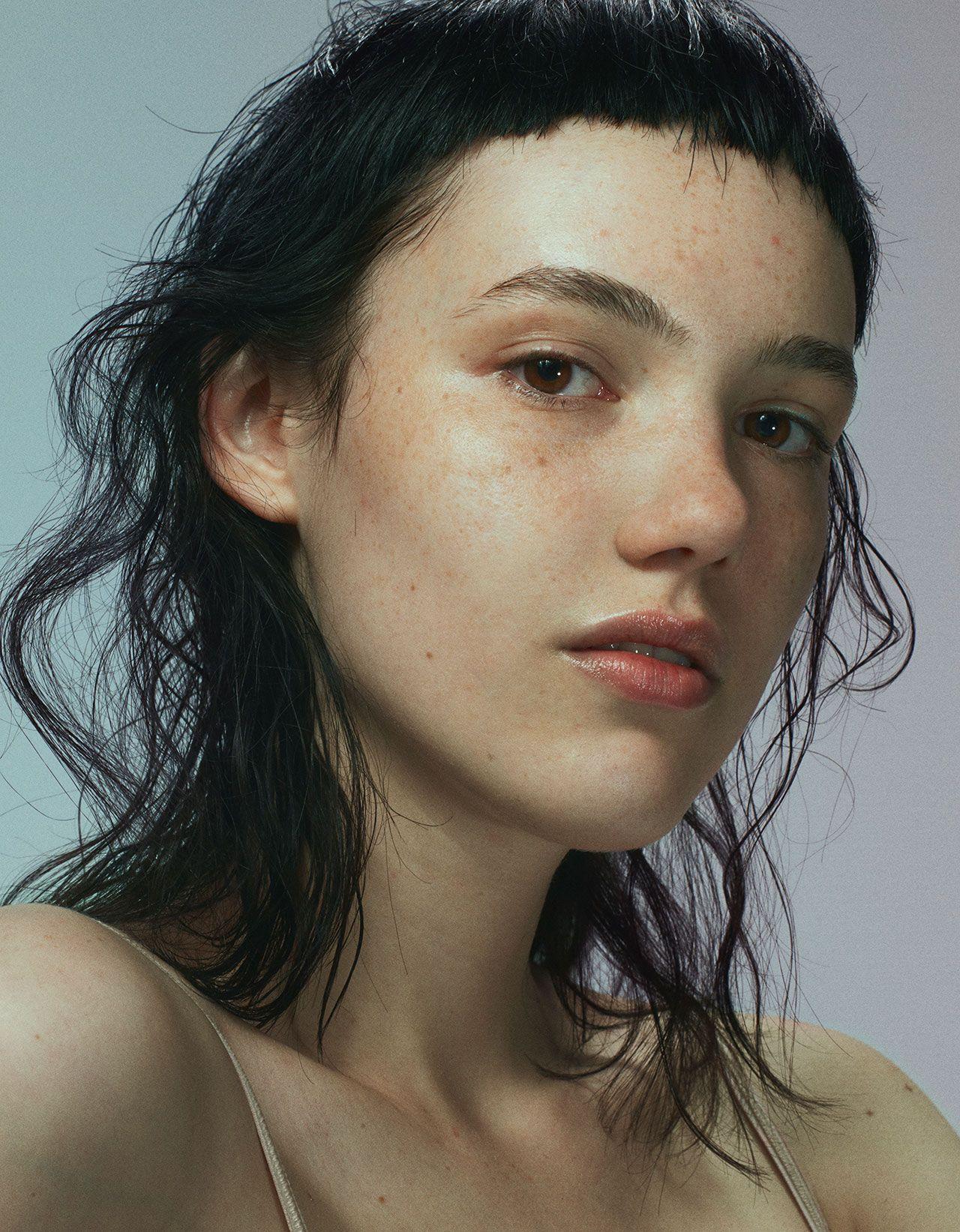 Risultati immagini per anya lyagoshina  Escape  Pinterest  Models
