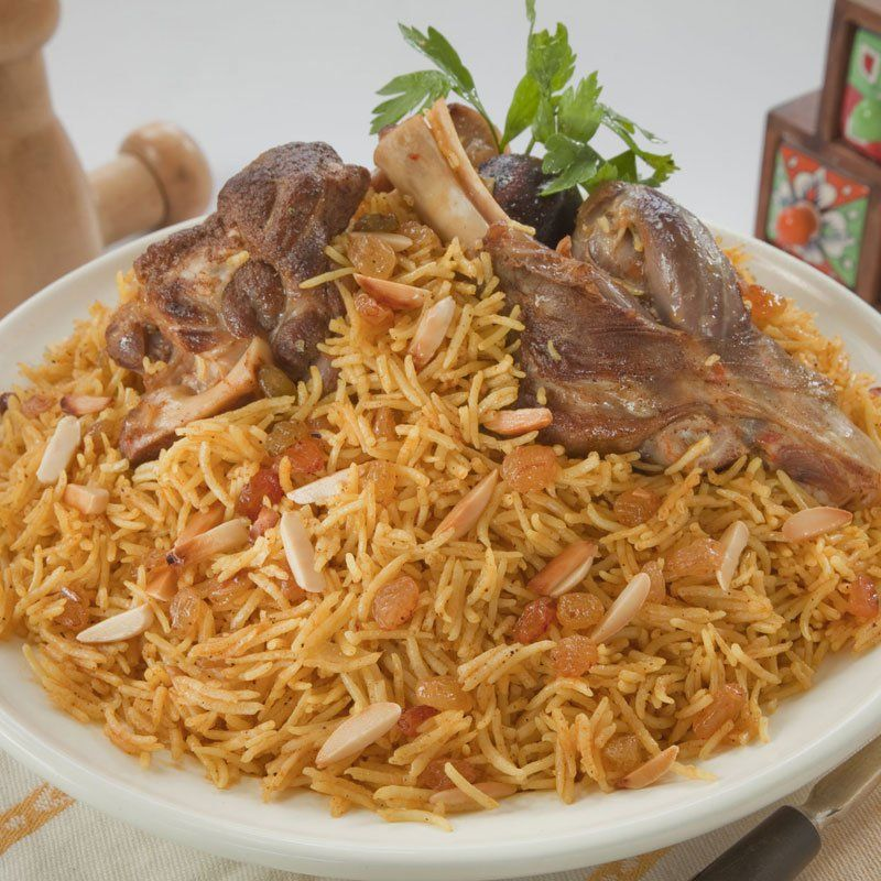 كبسة اللحم بالموزات من أشهر الأطباق الرئيسية السعودية حضرناها لك من مطبخ سيدتي بطريقة سهلة وبنكهة أصلية وشهية Lebanese Recipes Food Cooking