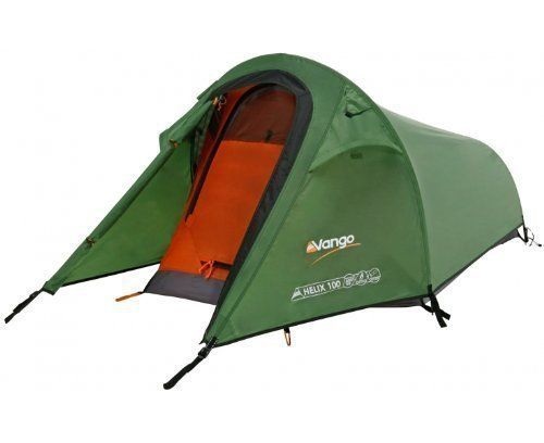 vango one person tent