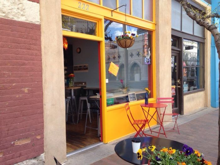 The 12 Indie Coffeehouses In New Mexico That Serve The Best Coffee