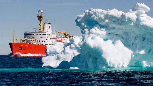 Arctic sea floor to be mapped by sonar for safer shipping http://www.ctvnews.ca/canada/arctic-sea-floor-to-be-mapped-by-sonar-for-safer-shipping-1.2496958?utm_content=buffer43f7b&utm_medium=social&utm_source=pinterest.com&utm_campaign=buffer via CTV News #exploration
