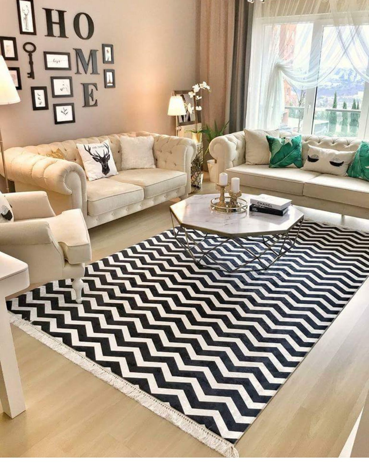 Best Picture4–Beautiful Living Room Design With Incredible 640 x 480