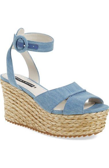 a8e418c8604 Alice + Olivia  Roberta  Espadrille Platform Sandal (Women) available at   Nordstrom