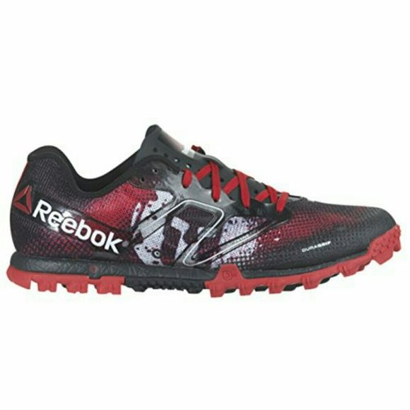 Reebok Spartan Trail Shoe   Running
