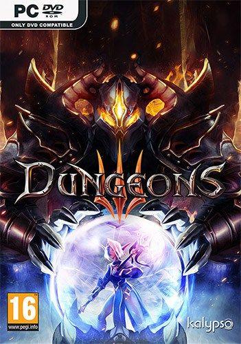 DUNGEONS 3 Fitgirl Repack | PC Games Repacks Free Download