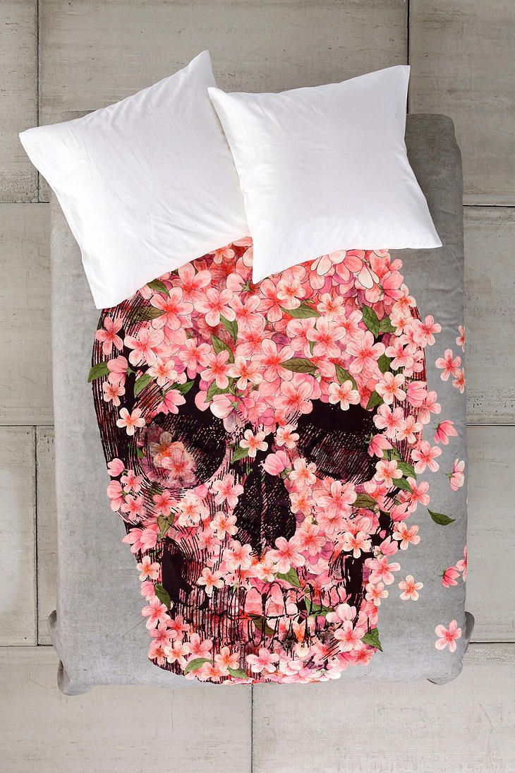 Love this new duvet from urban outfitters!