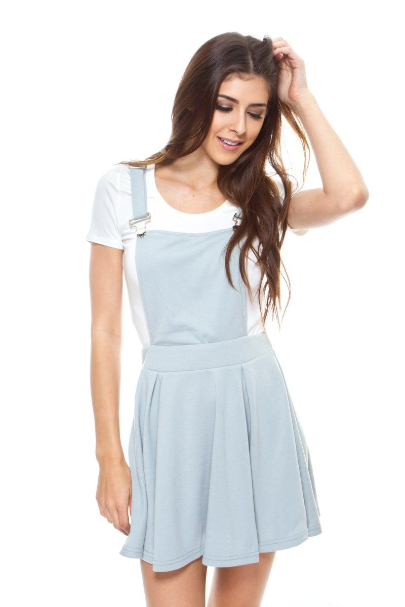 6a5d8147c4af This Alice Overall Skater Skirt is too cute  -