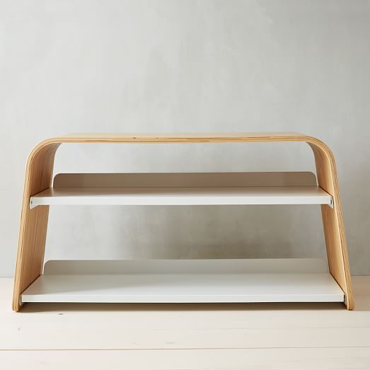 Shoe bench, Bench with shoe storage