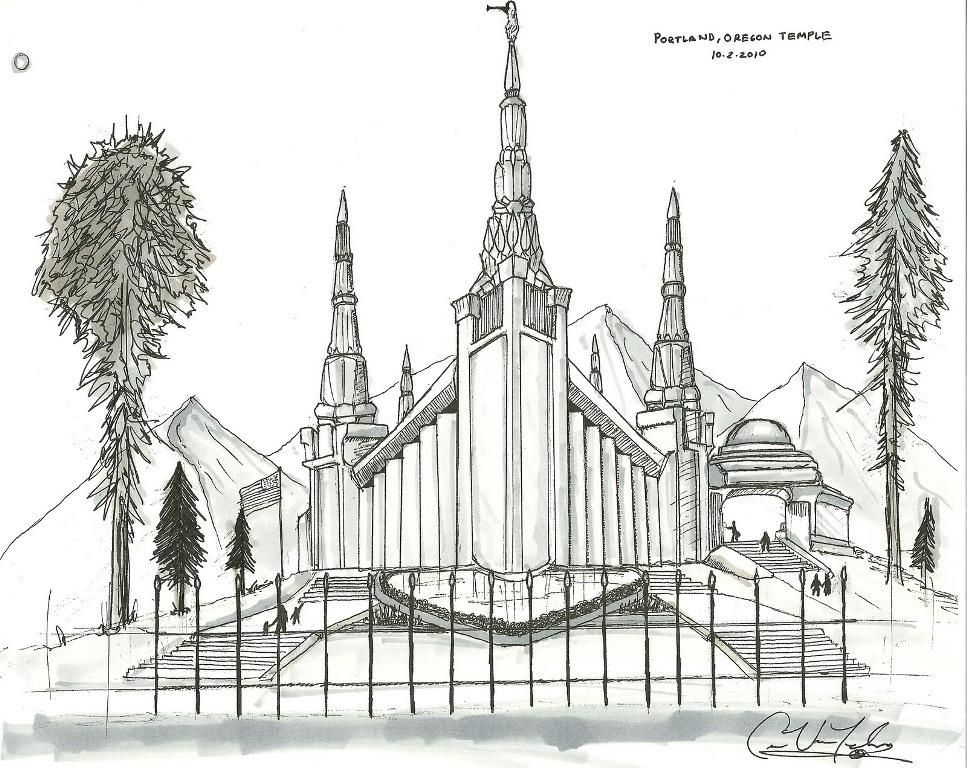 Lds Coloring Pages Temple Lds Coloring Pages Lds Temples
