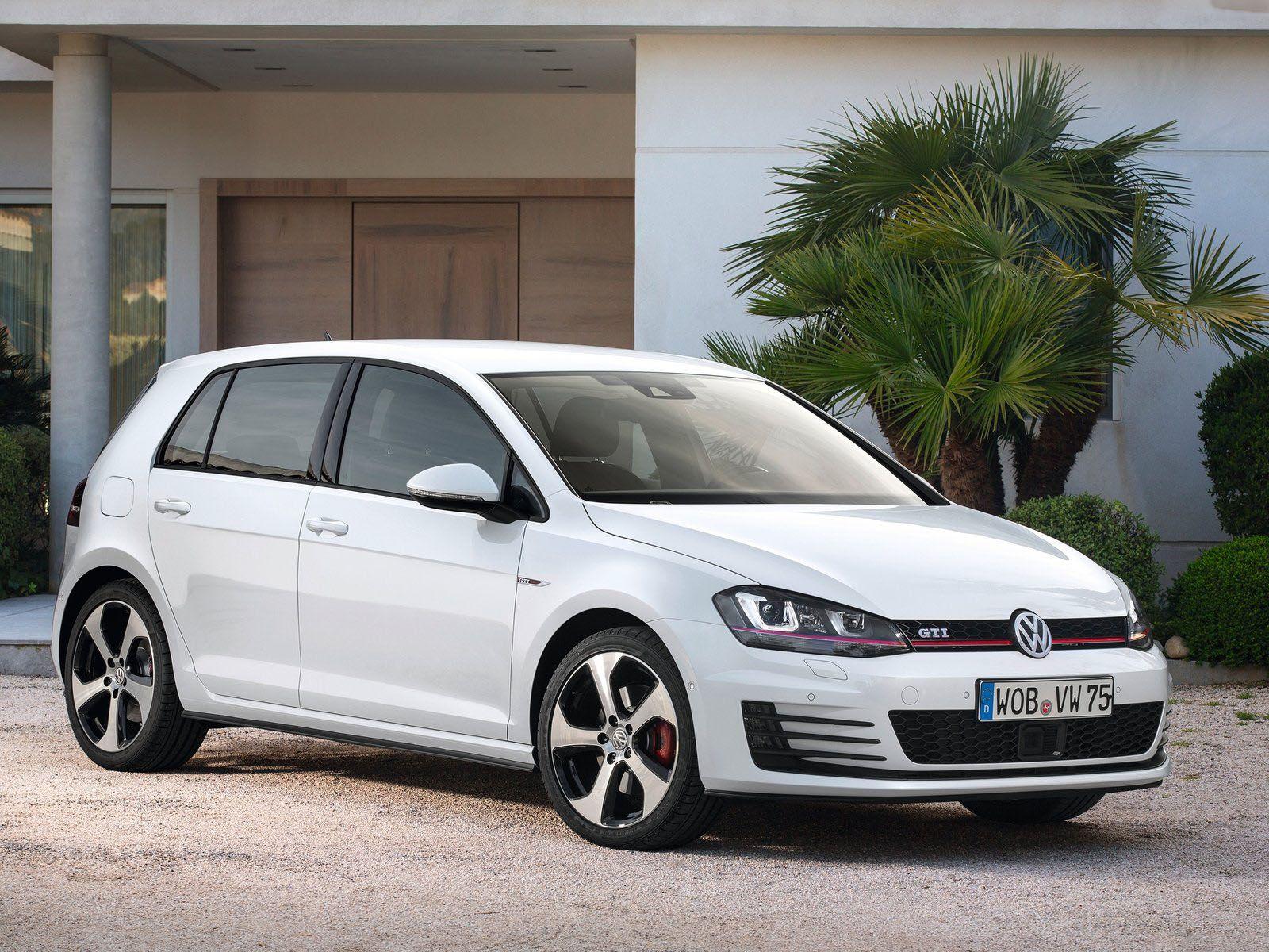 Carro Novo Volkswagen Golf Gti 2014 Volkswagen Golf Gti 2014