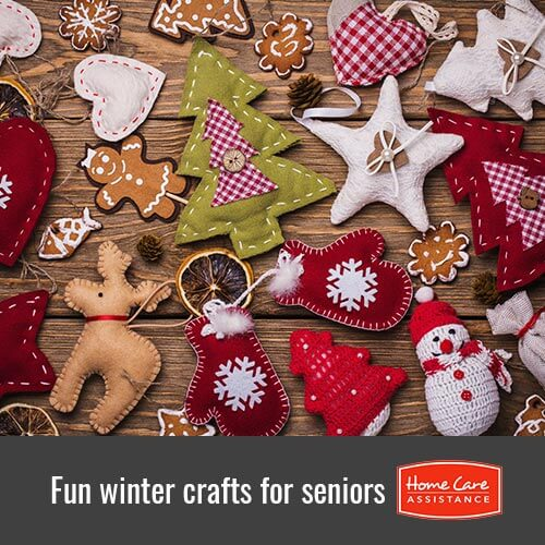 47+ Winter holiday crafts for adults info