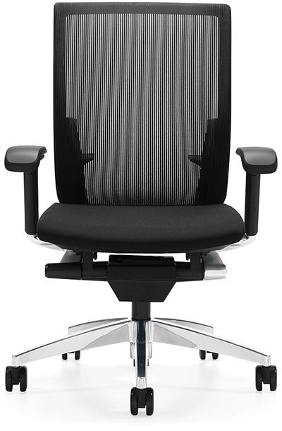 Moderately Priced Mesh Office Chair